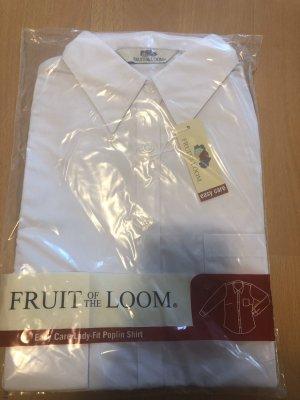 Klassische Bluse Fruit of the Loom