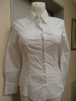Klassische Bluse - GR 34  - LAUREL