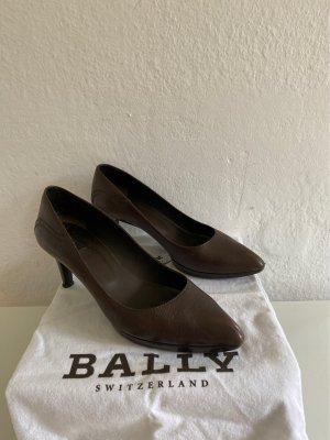 Klassische Businessschuhe von Bally Gr.38,5
