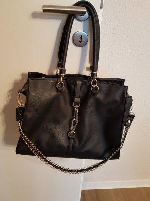 Klassische Damenhandtasche