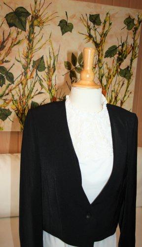 Klassische Eleganz, Kurzblazer  von INCO, Gr. 38