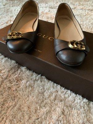 Gucci  bruin