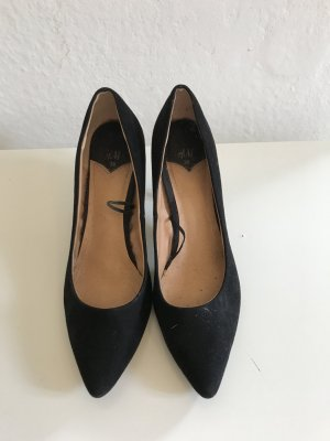 Klassische High Heels von H & M Gr.38