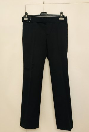 Gucci Jersey Pants black cotton