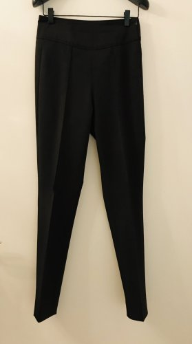 St. emile Peg Top Trousers dark brown polyester