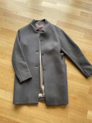 Jan Mayen Cappotto corto grigio
