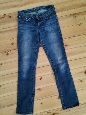 Klassische Levi's Jeans