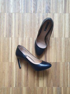 H&M Escarpins noir