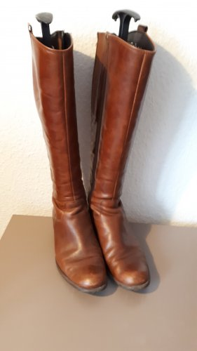 Gabor Riding Boots brown