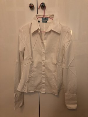 Hawes & Curtis Camicia blusa bianco Cotone