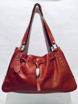 Klassische Tod´s Leder-Handtasche