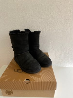 UGG Australia Winter Boots black