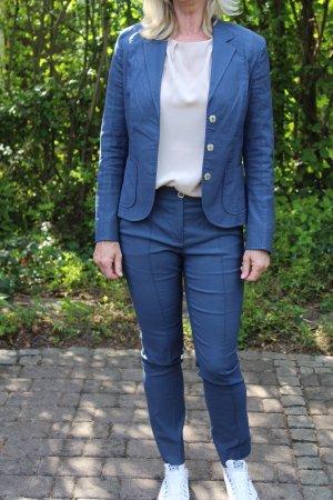 Luisa Cerano Trouser Suit multicolored
