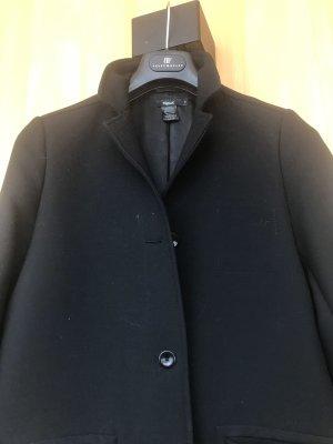Filippa K Cappotto in lana nero