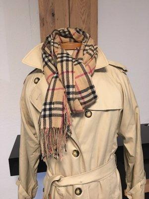 Klassischer Burberry Trenchcoat Beige Damenmantel Gr. 44