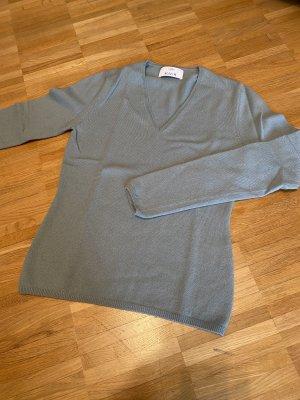 Klassischer Cashmere pullover von Allude