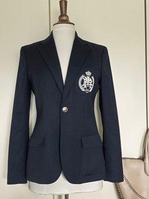 Klassischer Club Blazer von Ralph Lauren US 8