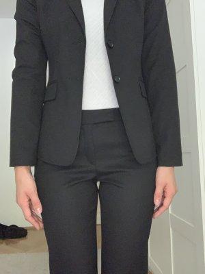s.Oliver Costume business noir