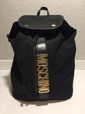 Klassischer Moschino Rucksack
