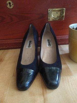 Görtz Shoes Mary Jane Pumps black