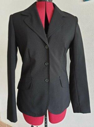 Vivien Caron Klassischer Blazer black polyester