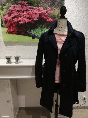 Jakes Trench blu scuro