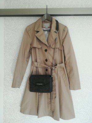 H&M Trench Coat multicolored