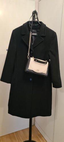 Yessica Cappotto in lana nero