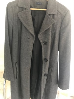 Darling Harbour Winter Coat grey