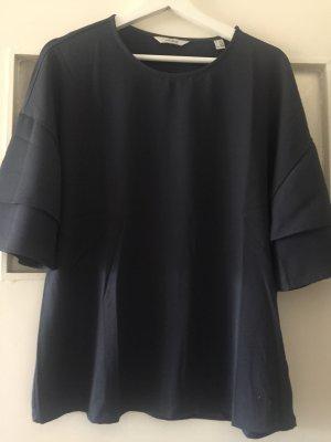 Klassisches Oberteil/Shirt Blau