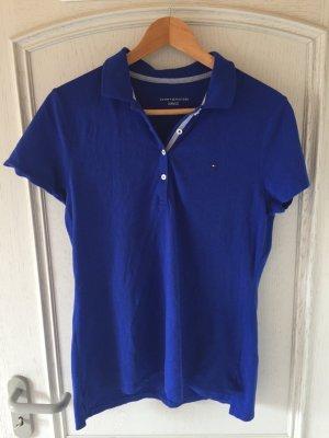 Tommy Hilfiger Polo shirt blauw
