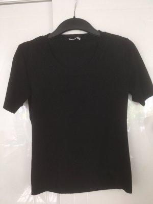 Blue Motion T-shirt zwart