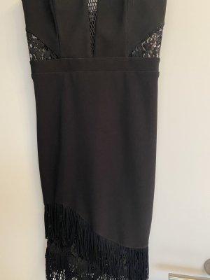 ASOS DESIGN Petite Pencil Dress black