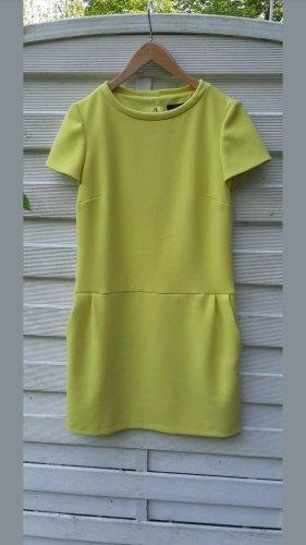1.2.3 Paris Shortsleeve Dress yellow