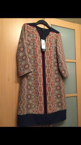 1.2.3 Paris A Line Dress multicolored