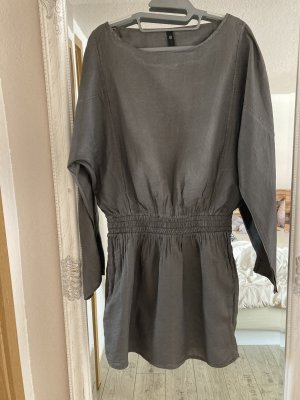10 Days Mini vestido gris