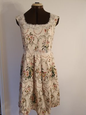 Kleid, 100% Baumwolle. Gr.38