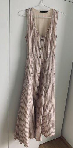 Kleid 100% Leinen