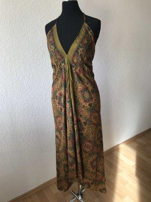 Kleid 100 % Seide