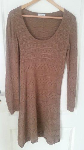 Aniston Robe brun