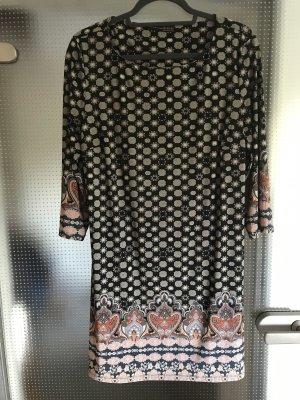 Atmosphere Midi-jurk veelkleurig