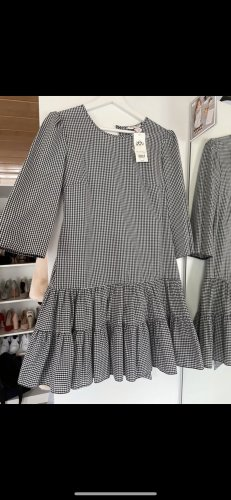 Miss Selfridge Blouse Dress multicolored