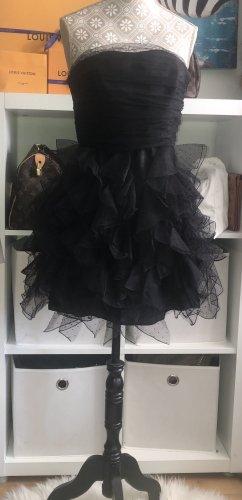 Zara Bustierjurk zwart