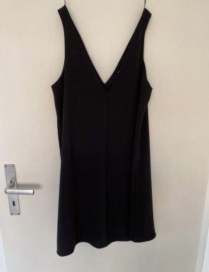 Zara Sukienka mini czarny