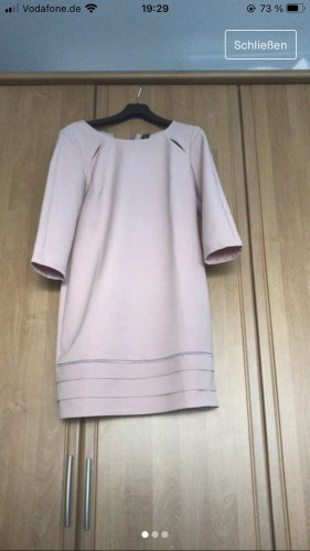 B&C collection A Line Dress pink