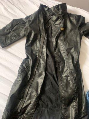 Gstar Robe manteau noir