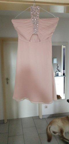 H&M Robe de soirée rosé