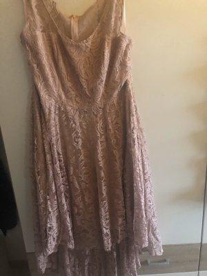 Amazone Robe de soirée rose