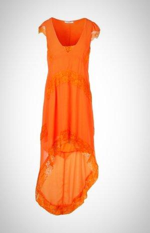 Relish Abito midi arancione
