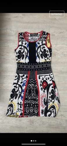 desiqual A Line Dress multicolored